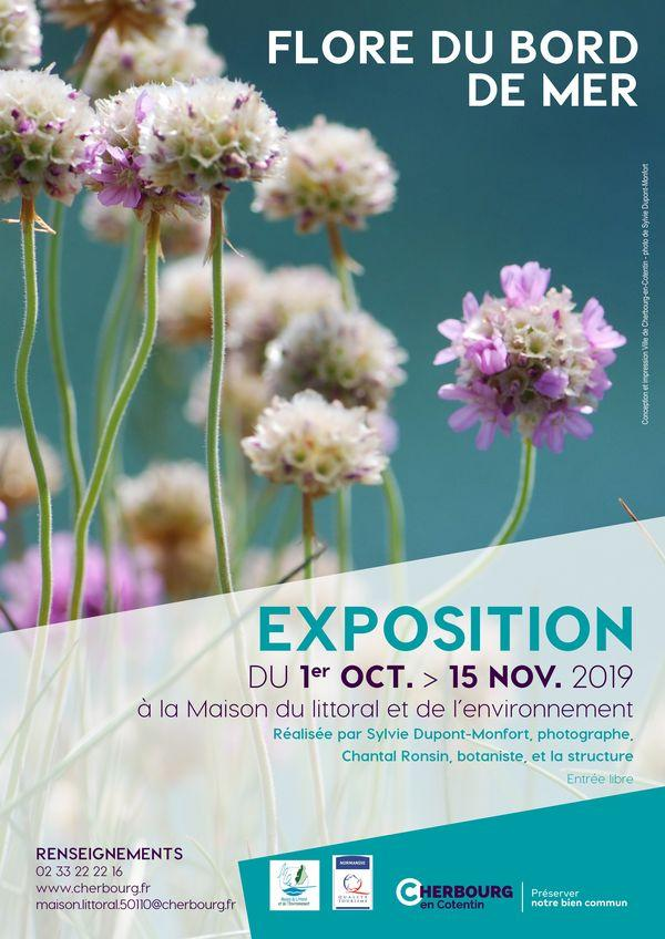Cherbourg - MLE - Exposition